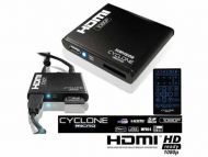 Cyclone Micro Media Player Adaptor