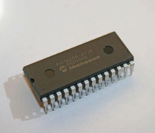 PIC16C55-XT/P