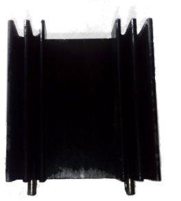 PPD38 Type TO220 Heatsink